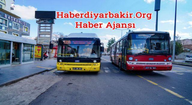 Büyükşehir Toplu Taşımada Ulaşım Ağını Genişletiyor