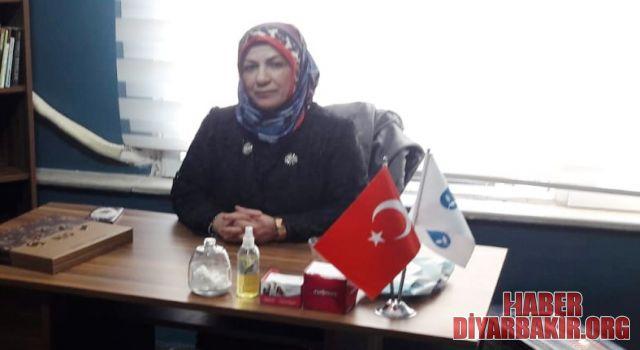 Diyarbakır DEVA'lı Kadınlardan Destek Çağrısı