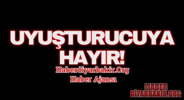 Şırnak'ta Narkotik Operasyonu