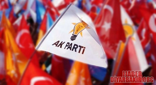 AK Parti Diyarbakır İl Başkanı Basınla Bir Araya Geldi