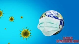 Dünyada Kovid-19 Vaka Sayısı 81 Milyonu Geçti