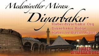 Diyarbakıra Tramvay Ve Yeni Üniversite Müjdesi