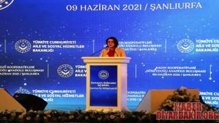 Kadın Kooperatifleri Güneydoğu Anadolu Buluşması