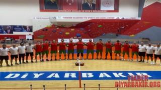 Diyarbakır Basketbol Ateşi Hazırlık Maçını Farklı Kazandı